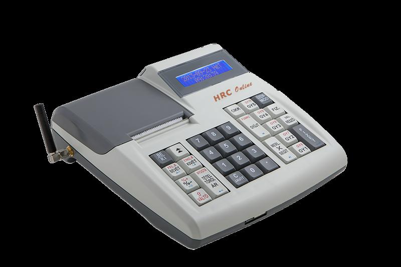 Tremol és HRC pénztárgép AEE adat kiolvasás lépései