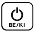 be-ki gomb